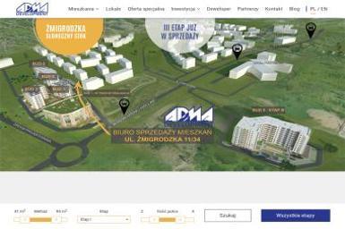 Adma Development sp. z o.o. sp.k. - Biuro Nieruchomości Rzeszów