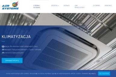 Air Systems - Kolektory słoneczne Wejherowo