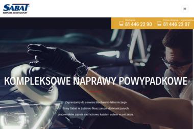 SABAT Sp. z o.o. - Wypożyczalnia samochodów Lublin