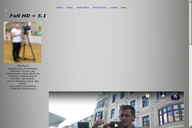 BluFilm Zbigniew Świercz - Kamerzysta Bełchatów