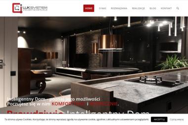 Luksystem - Inteligentny dom Częstochowa