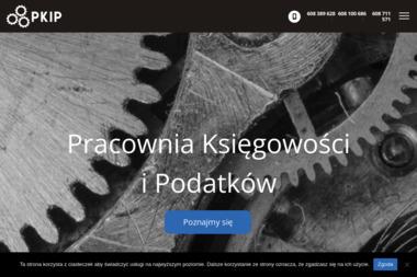 Pracownia Księgowości i Podatków Sp. z o.o. - Usługi Księgowe Wołomin