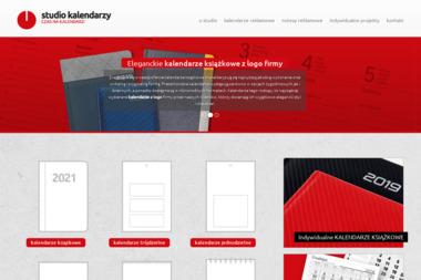 StudioKalendarzy.pl - Producent Kalendarzy - Kalendarze Katowice