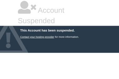 Yeketaz - Hosting, kolokacja Kraków