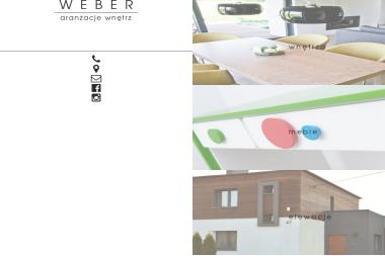 Weber aranżacje wnętrz - Architekt wnętrz Śrem