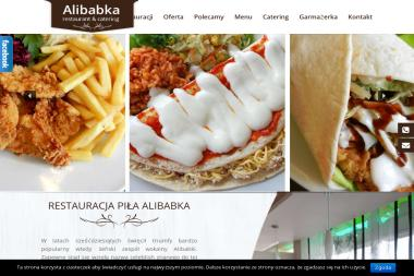 Restauracja Alibabka - Catering Piła
