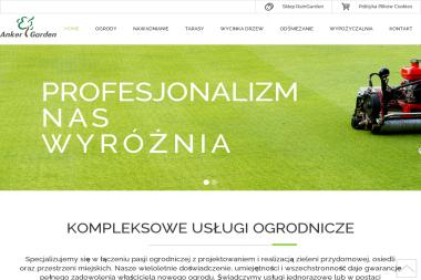 Anker Garden - Odśnieżanie dachów Piaseczno