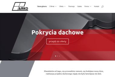WIESŁAW CZAJKOWSKI ARKO-DACHY - Usługi Dekraskie Chorzelów
