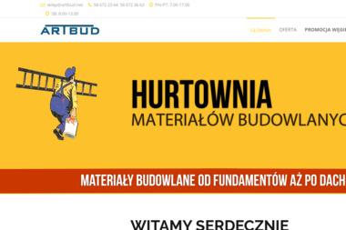Artbud Sp. z o.o. - Pokrycia dachowe Wejherowo