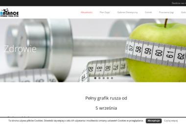 Balans Yoga Fitness Klub - Trening Personalny Koszalin