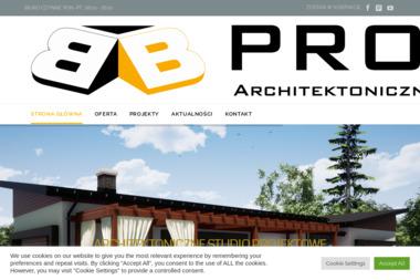 BB PROJEKT Architektoniczne Biuro Projektowe - Adaptacja projektów Tarnobrzeg
