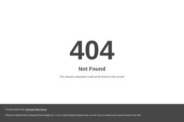 Biuro-Dom.pl - nowoczesne meble - Meble Stargard