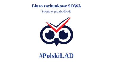 Biuro Rachunkowo-Podatkowe SOWA Sp. Z O.O. - Firma audytorska Sieradz