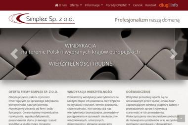 """""""Simplex"""" Sp. z o.o. - Skup Długów Słupsk"""