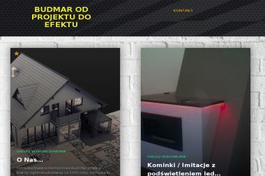 BUD-MAR Papis Marcin - Tapetowanie Kłodzko