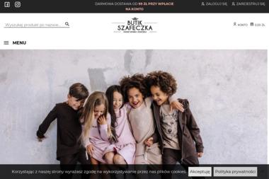 Butik Szafeczka - Moda Damska Dębica