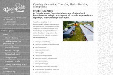 CATERING ARTS - Gastronomia Chorzów