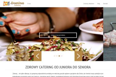 Catering Domino - Catering Nowy Sącz