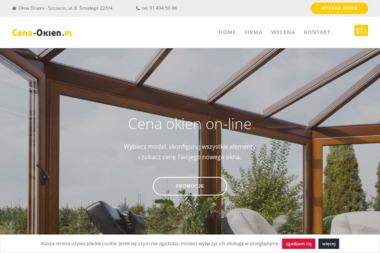 Fabryczny Salon Sprzedaży DRUTEX - Okna Drewniane Na Wymiar Szczecin