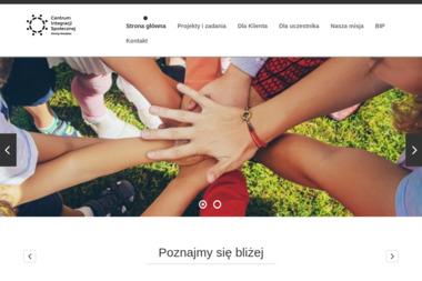Centrum Integracji Społecznej Gminy Kłodzko - Firmy odzieżowe Kłodzko