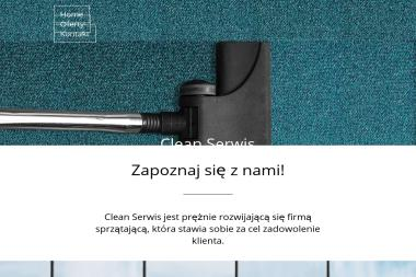 Clean Serwis - Okna Bez Smug Kabikiejmy dolne
