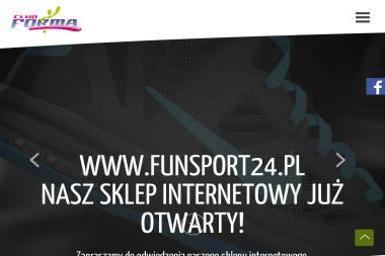 Fitness Club Forma 1 - Trener personalny Białogard