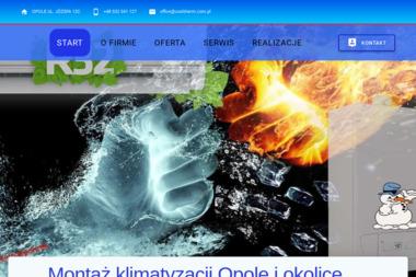 Cooltherm - Klimatyzacja Opole