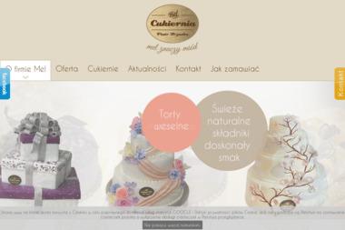 Cukiernia Mel - Gastronomia Białystok