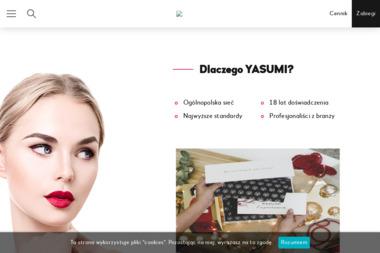 YASUMI Gabinet kosmetyczny - Masaże dla Dwojga Dąbrowa Górnicza