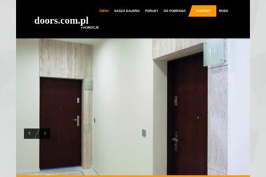 DOORS.COM.PL S.C. - Okna Aluminiowe Gdańsk