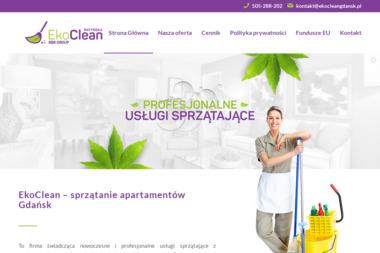 Eko-Clean R.Ratyńska - Wykup Długów Gdańsk