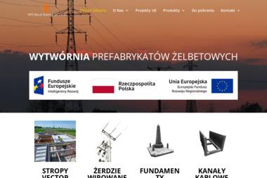 WPŻ Elbud Gdańsk sp. z o.o. - Fundamenty Łubiana