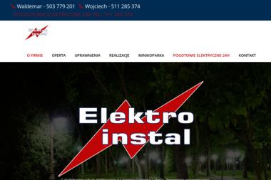 Elektro instal - Elektryk Grajewo