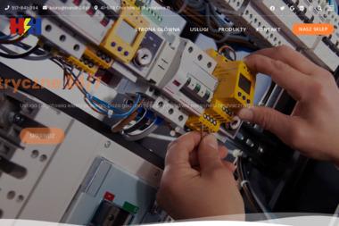 H&H Henryka Hunger - Elektryk Chorzów
