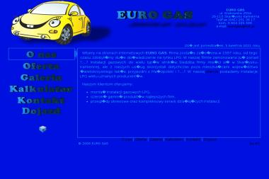 EURO GAS - Auto gaz Skarżysko Kamienna