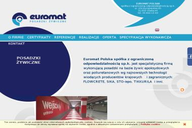 EUROMAT POLSKA - Lastryko Oświęcim