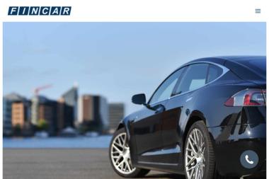 Centrum FInansowo-Samochodowe FINCAR - Kredyty Oddłużeniowe Olsztyn