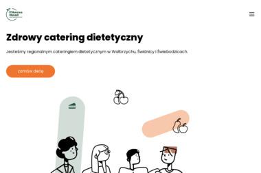 Fitness Road - Catering Dla Firm Świebodzice