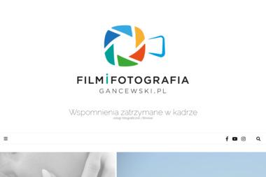 Fotografia Adam Gancewski - Fotograf Morąg