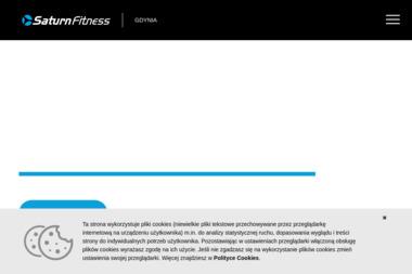 Saturn Fitness - Trener personalny Gdynia