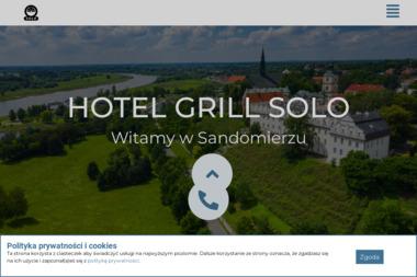 Restauracja & Noclegi Grill Solo - Catering świąteczny Sandomierz