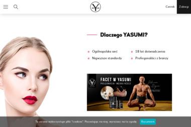 YASUMI Gabinet kosmetyczny - Medycyna estetyczna Grudziądz