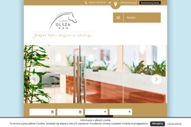Hotel Olsza - Catering Przykona