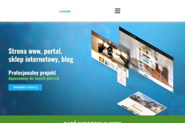 ICOMWEB Sp. z o.o. - Strony internetowe Lublin