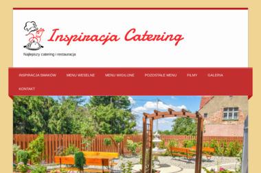 Inspiracja Catering - Catering Brzeg