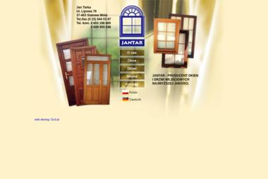 JANTAR - Drzwi Stalowa Wola