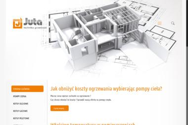 P.W. Juta Technika Grzewcza - Kotły CO Toruń