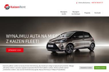 KaizenFleet Sp. z o.o. Sp. k. - Wypożyczalnia samochodów Lubin
