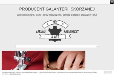 """PPW """"A-ART"""" - Kaletnik Lublin"""