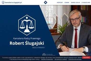 Robert Ślugajski RADCA PRAWNY - Prawo Piła